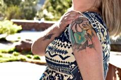 Tattoo mama