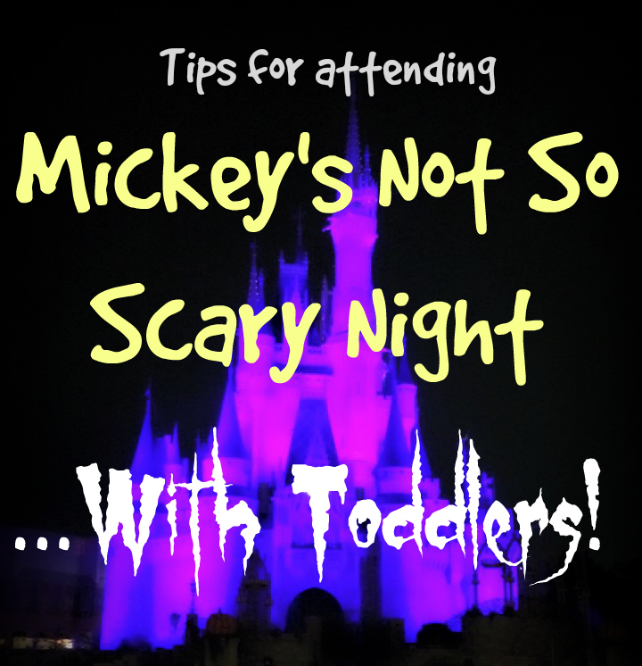 mickeys not so scary night