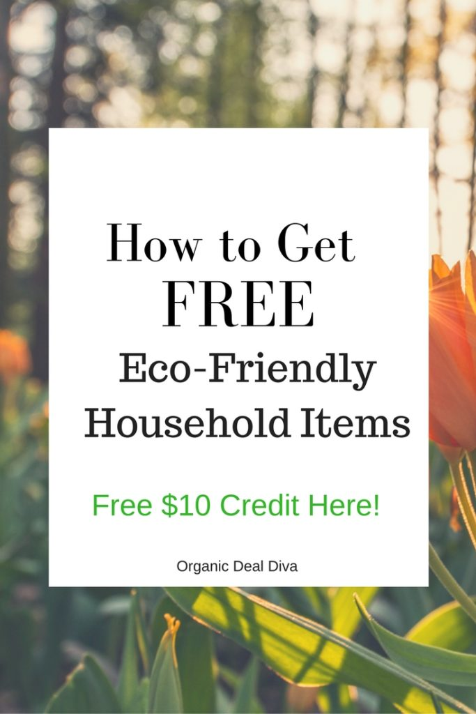 how-to-get-free-10-in-eco-friendly-household-items