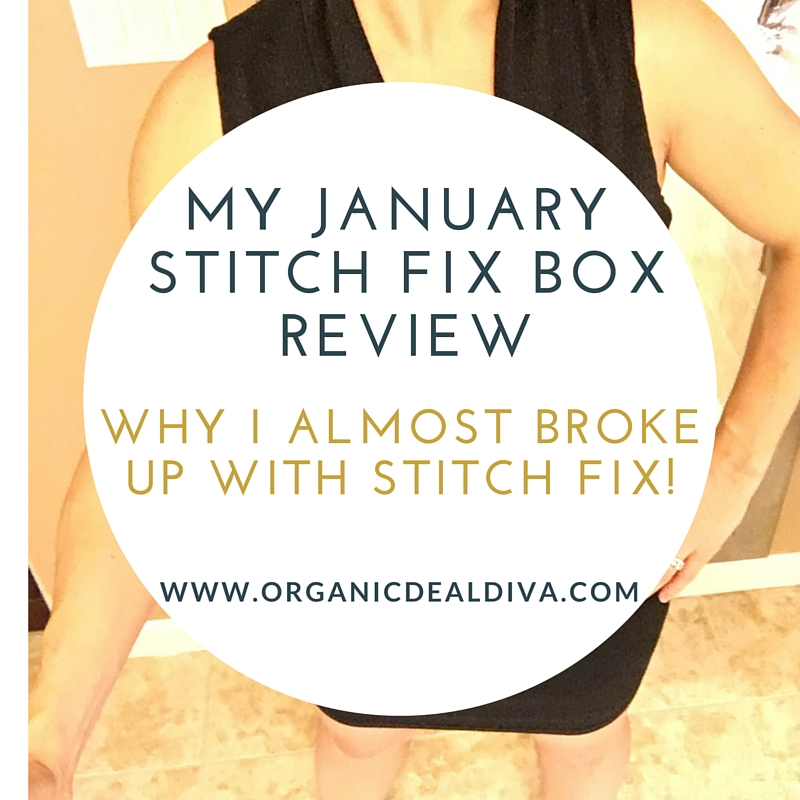 Jan Stitch Fix Review