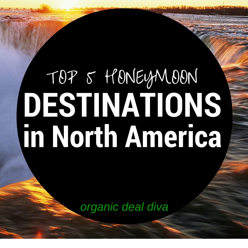 5 honeymoon travel destinations in north america jessi for Honeymoon spots in america