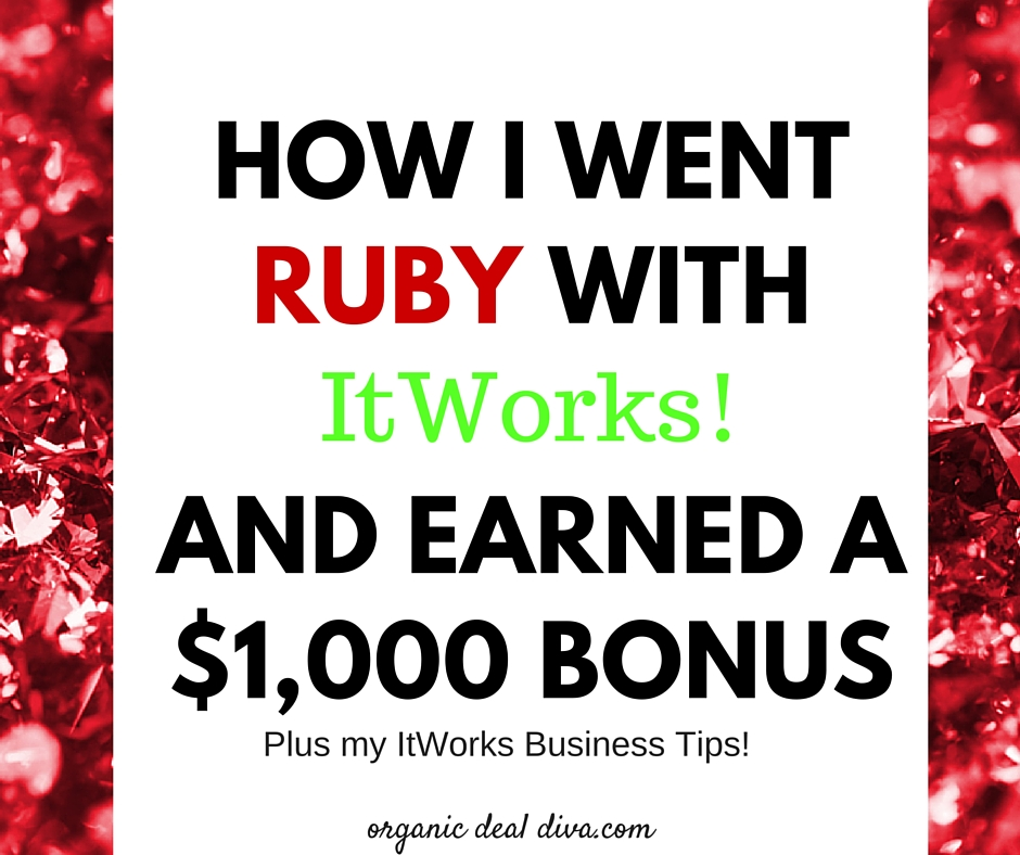 How I went Ruby with ItWorks