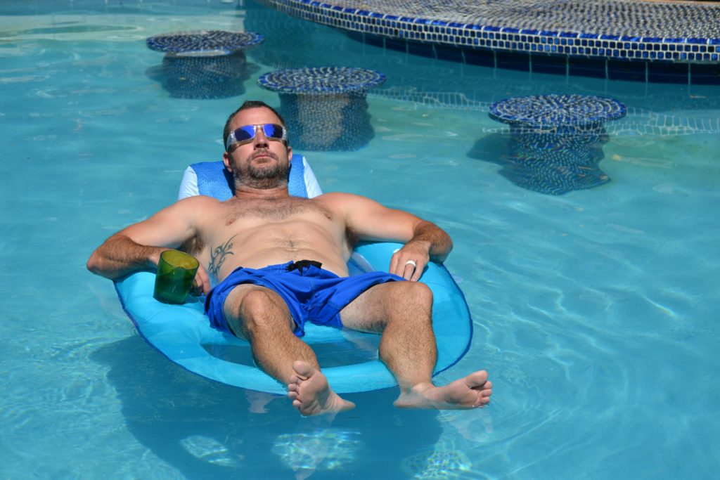 Swimaways Float