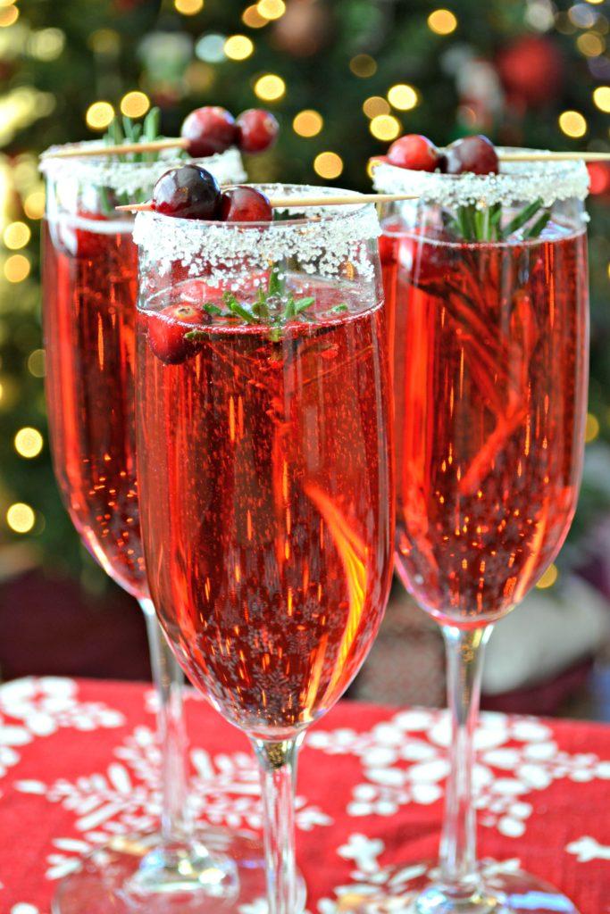 Drinks With Rum Cranberry Juice