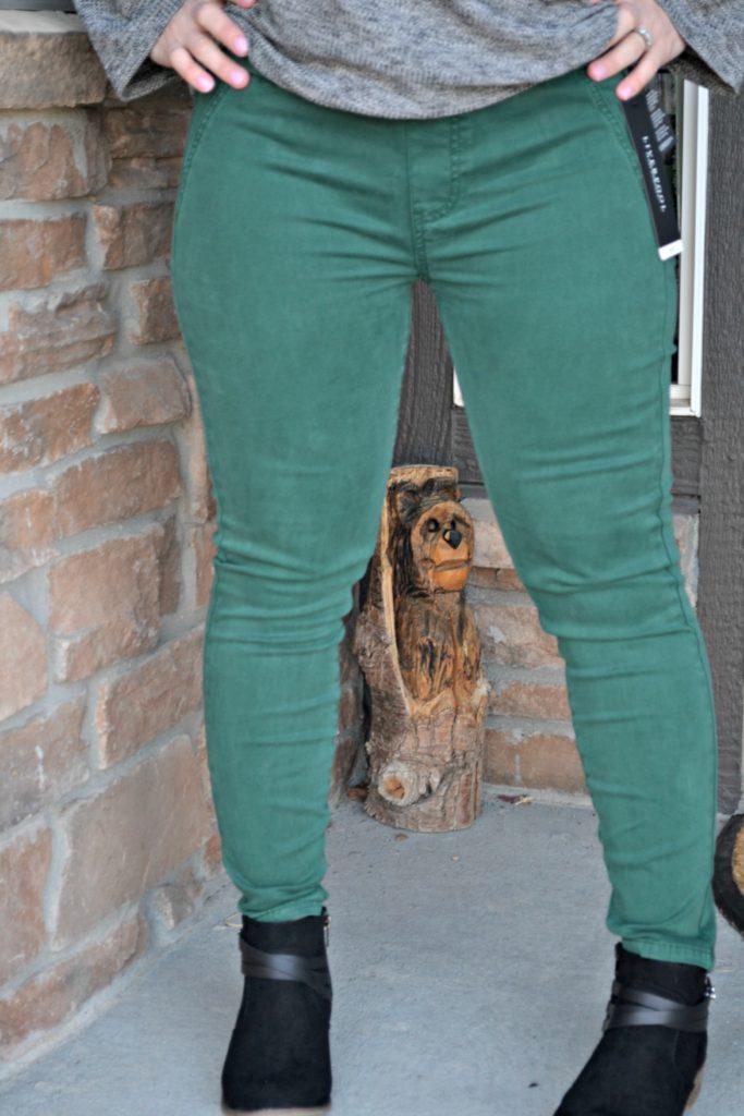 Liverpool Cameryn Skinny Pant