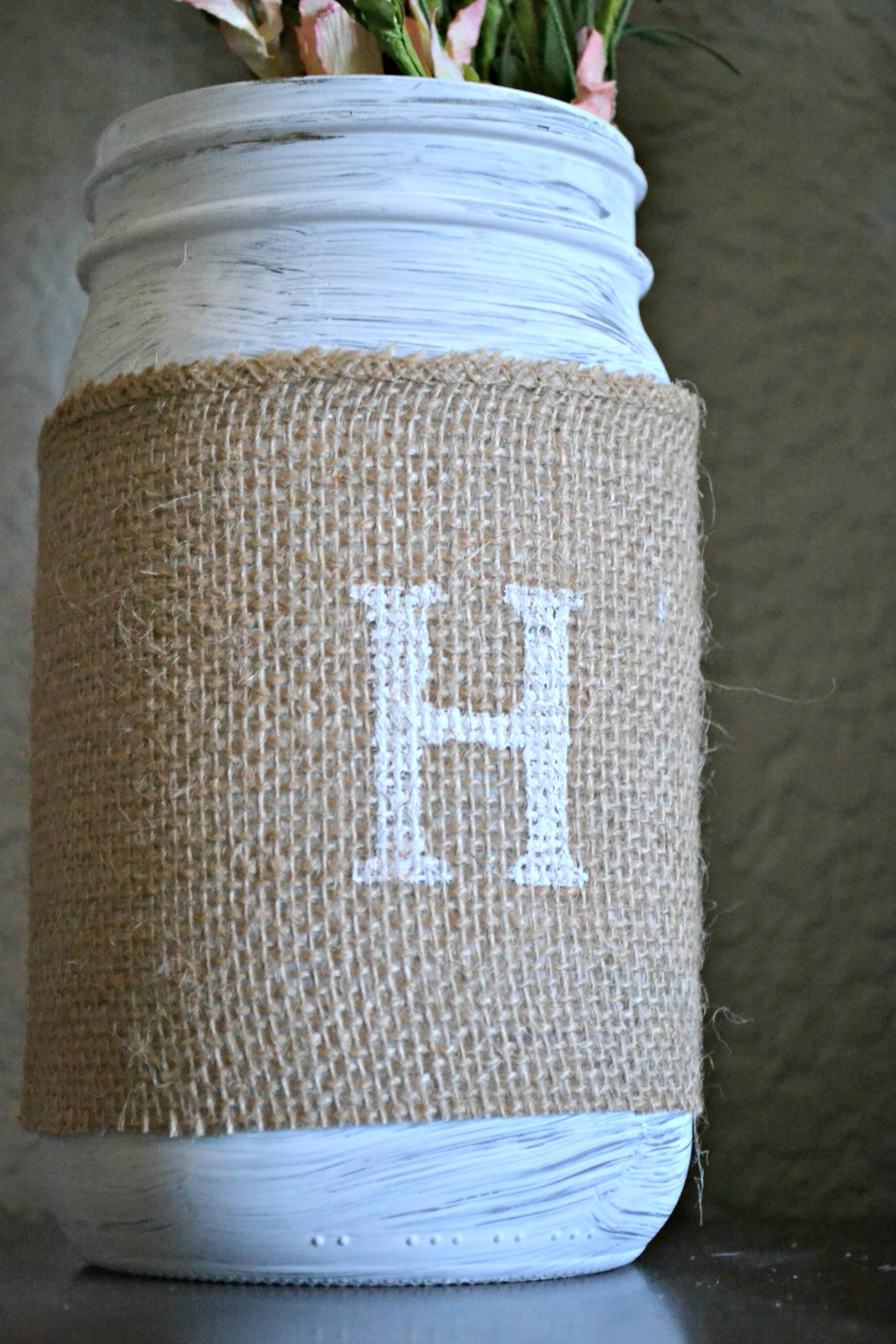 H Jar