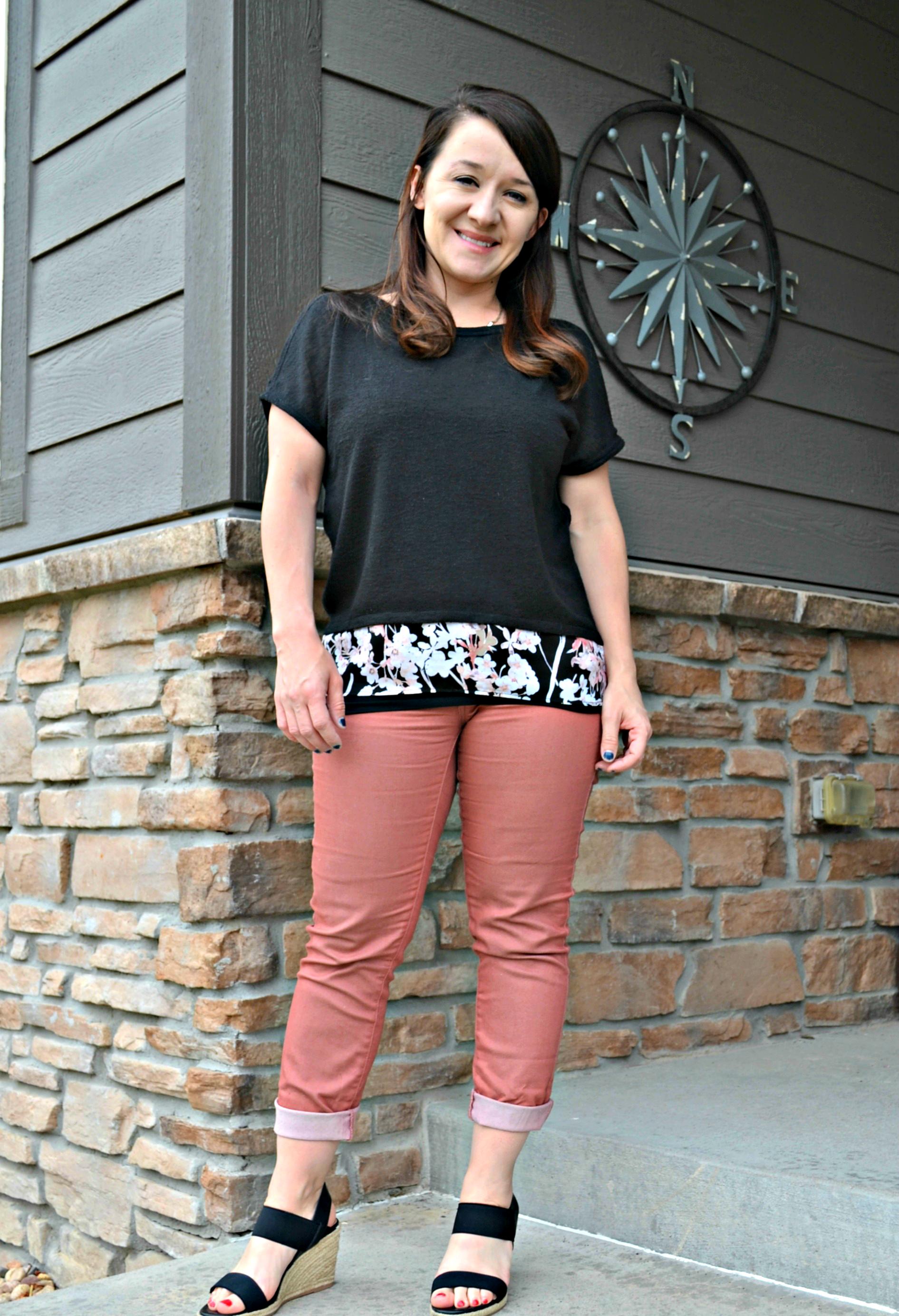 prAna Kara Jeans : JessiLivingLovely
