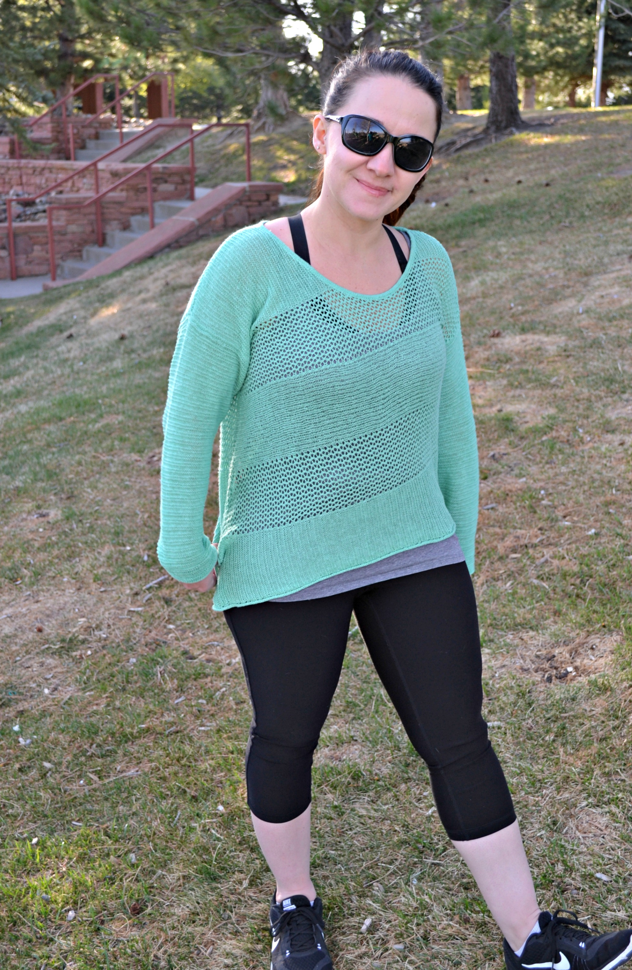 Liana Sweater Top - prAna