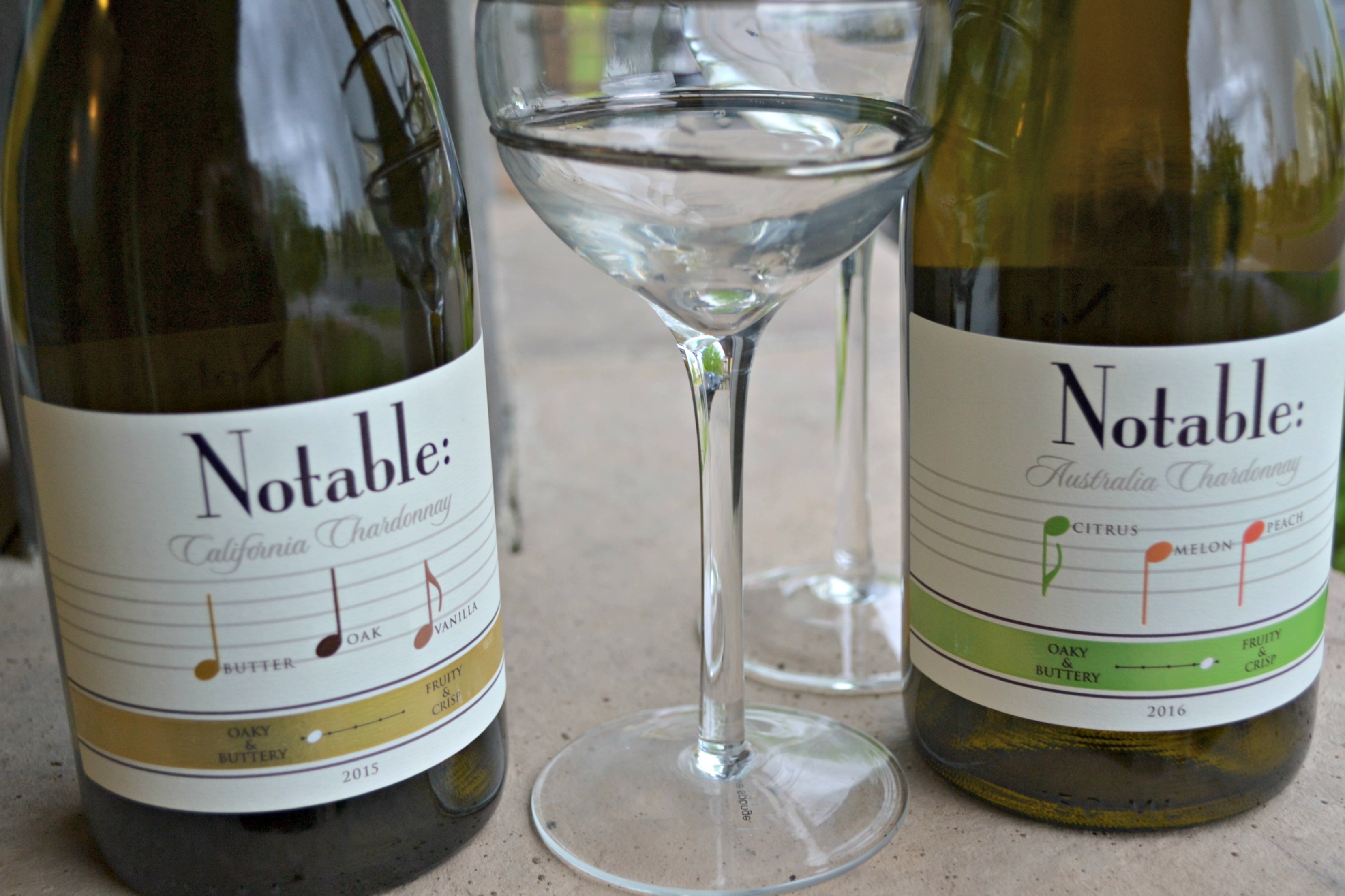 Notable Wines