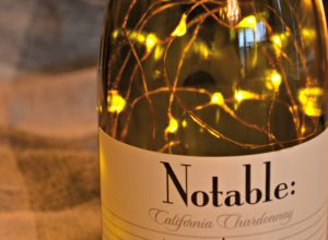 Notable Craft Bottle