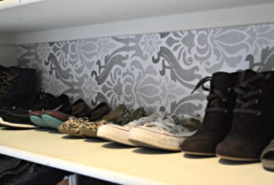 Closet Remodel: Fast and Affordable