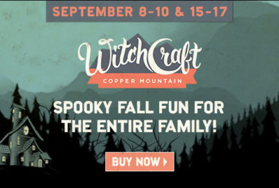 Copper Mountain WitchCraft