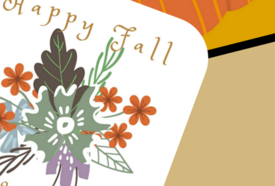 HAPPY FALL printables
