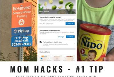 MOM HACKs - #1 Tip