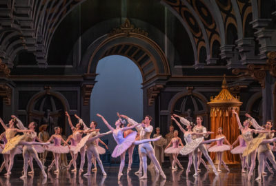 Artists of Colorado Ballet by Mike Watson_2