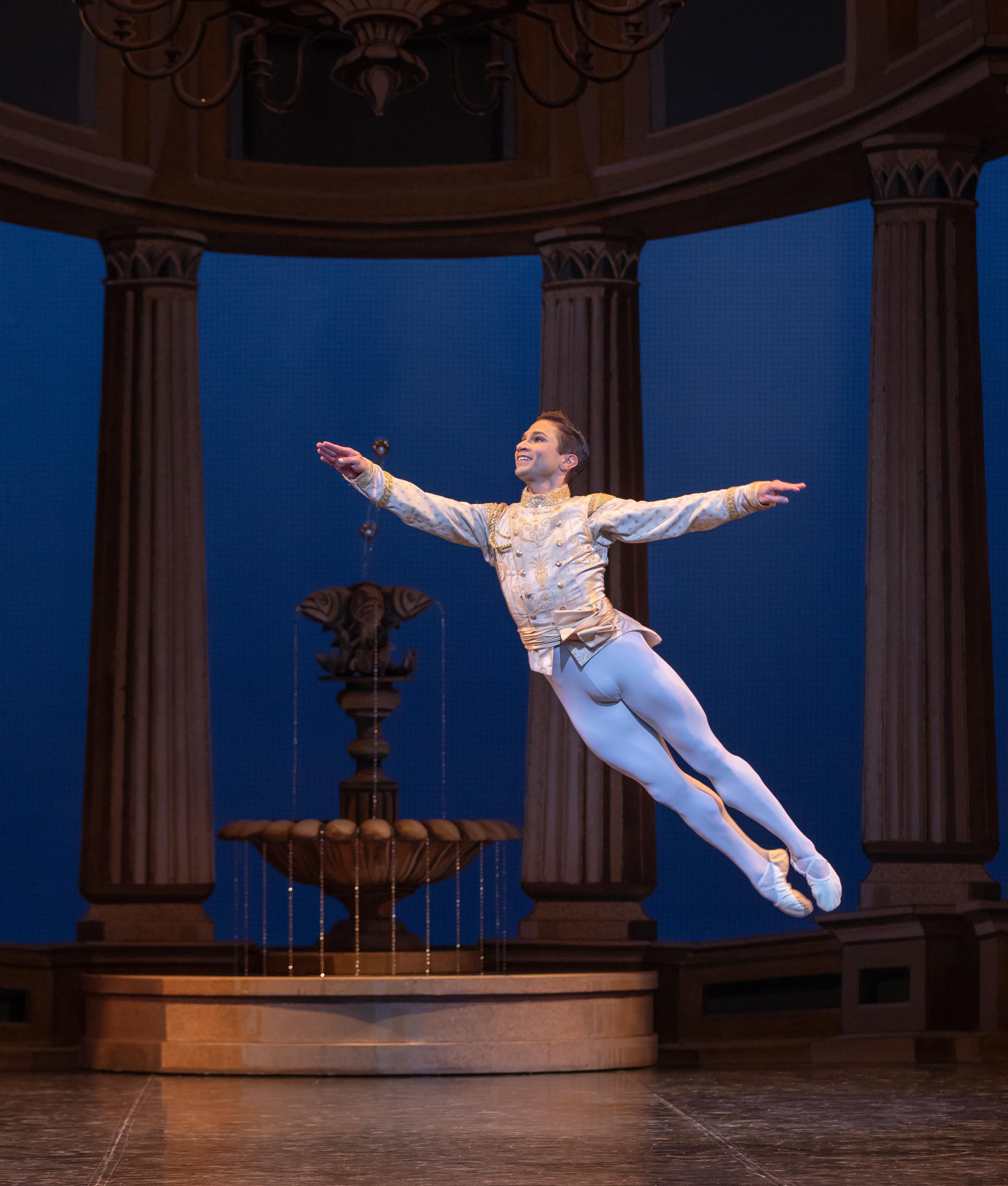 Colorado Ballet: Our Mommy/Daughter Night At Colorado Ballet's Sleeping